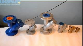 Фильтры осадочные, осадочный фильтр видео обзор от UKSPAR(Купить фильтры осадочные по ссылке http://ukspar.ua/151-filtry-osadochnye.htm или по тел. (044) 563-33-00. Фильтр осадочный видео обзо..., 2014-07-02T12:27:39.000Z)