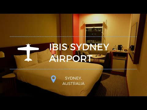 Ibis Sydney Airport - Sydney, Australia