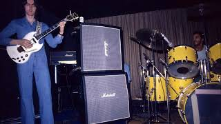 Tony, Allan, and Allan- Live in New York 1975 Be sure to check out ...