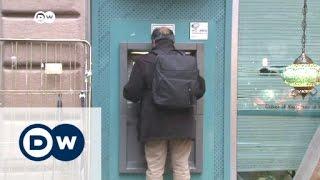 بنوك إيطاليا بحاجة ماسة للمال | الأخبار