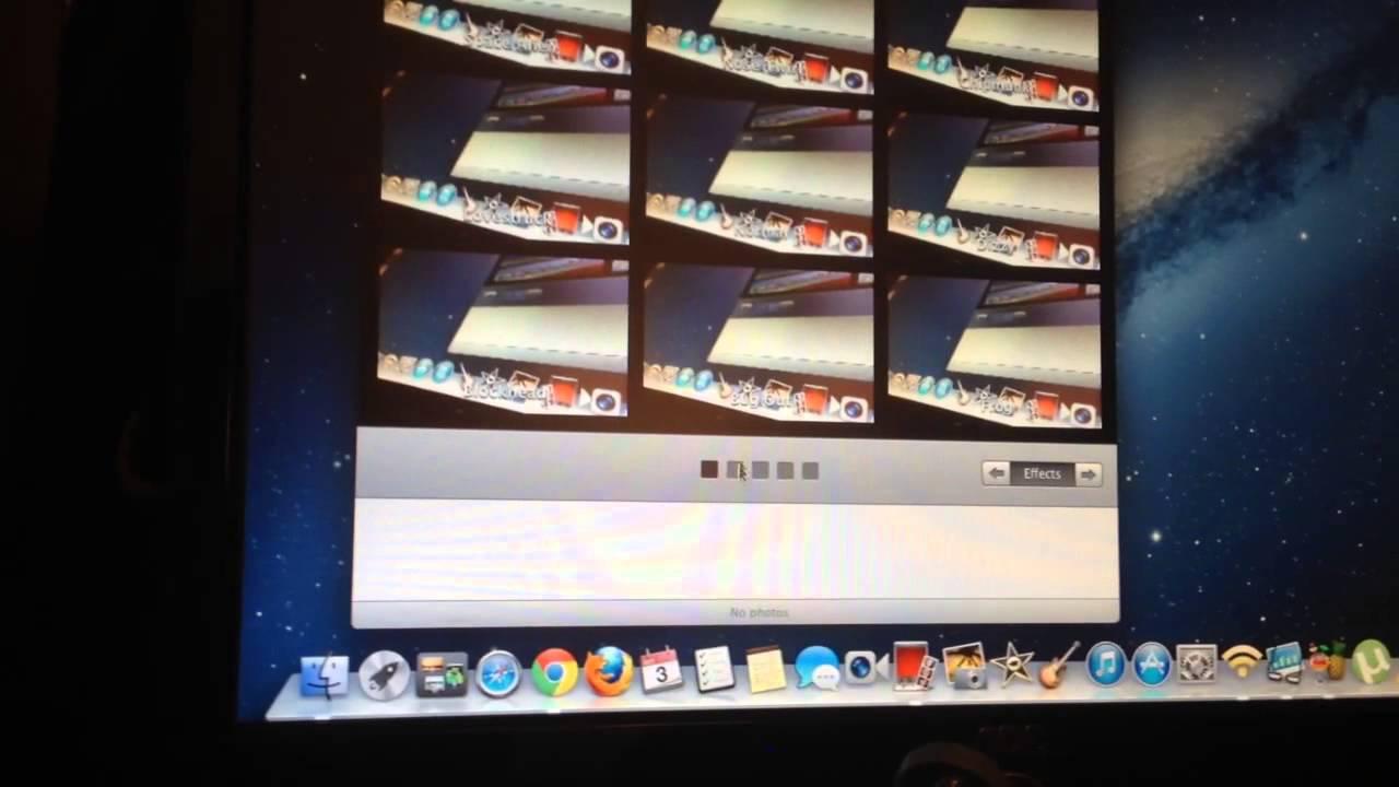 Microsoft Webcam: LifeCam Cinema 720p works on Mac OS 10 8 (Mountain Lion)