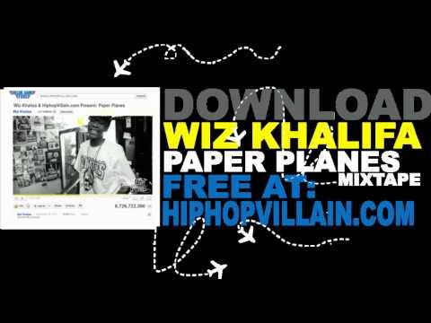 Wiz Khalifa  Never been HDHQ AUDIO