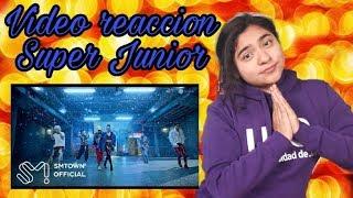 Download Lagu Video Reacción Super Junior Lo Siento Mp3