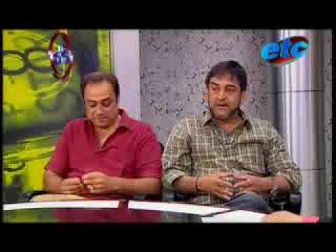 Sachin Khedekar and Mahesh Manjrekar Part 2 (Win Free Stuff Also.)