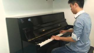 Poem by Yiruma [piano cover]