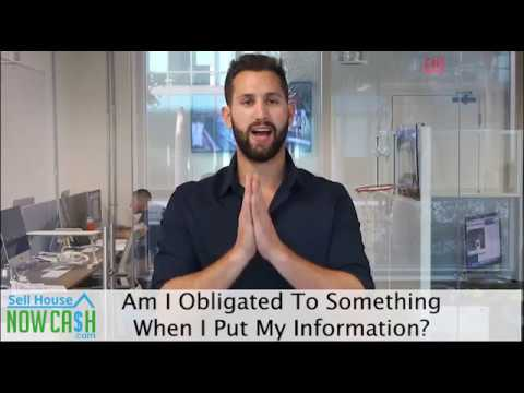 Sell My House Fast Miami Florida - Do I Have To Give Information to Get a Fair Cash Offer