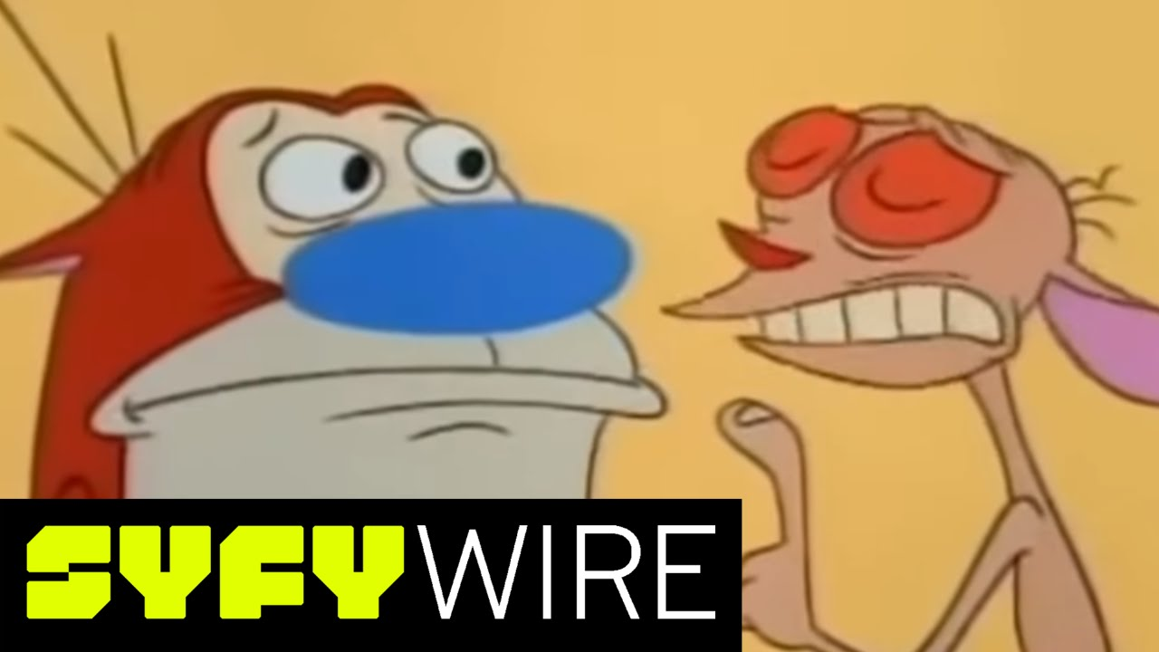 15 Totally Bizarre 80s and 90s Kids Shows | SYFY WIRE