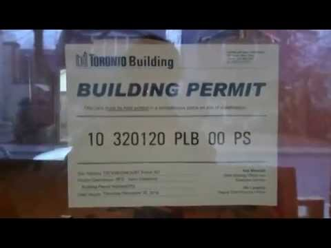 Reno Series 2.48-Permit System