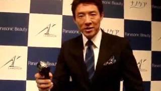 松岡修造さんのウェブサイトはこちら http://www.shuzo.co.jp/
