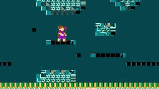 "[TAS] NES Takeshi no Chousenjou ""warp glitch"" by was0x & EZGames69 in 03:51.14"