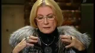 На ночь глядя - Алла Демидова — советская и российская актриса театра и кино, народная артистка