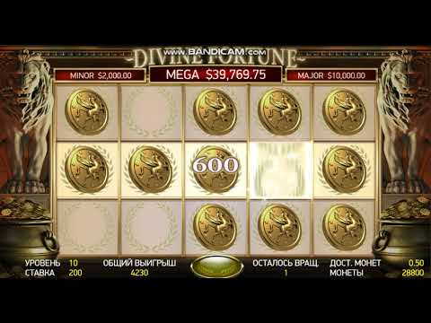 Игровые автоматы с бонусами