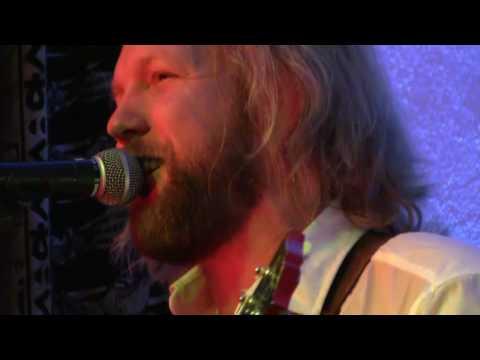 "Devon Allman's Honeytribe - ""Midnight Rider"" - Live In Germany 09"
