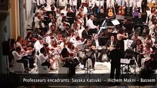 Orchestre du Conservatoire de musique Riadh Fehri