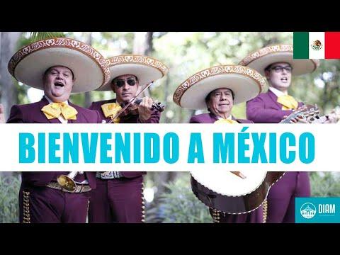 5 CIUDADES DE MÉXICO PARA EMIGRAR | Migrar a México 2020