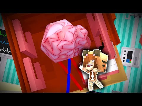 Minecraft Daycare - TRAPPED IN RYAN'S HEAD !? (Minecraft Roleplay)