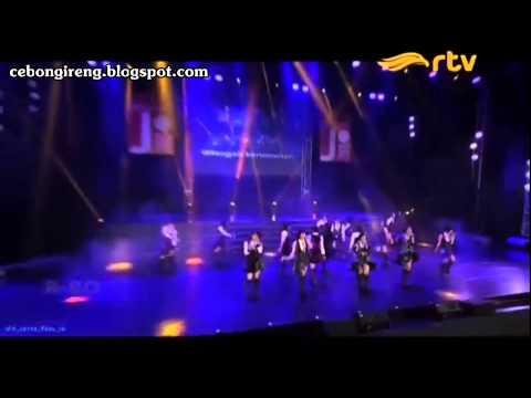 JKT48 - Ue Kara Melody LIVE
