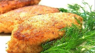 Куриные котлеты. Рецепты из курицы   Просто вкусно