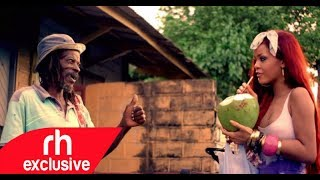 DJ BROWNSKIN & MC SUPA MARCUS LAMBA LOLO REGGAE LIVE MIX ( RH EXCLUSIVE)