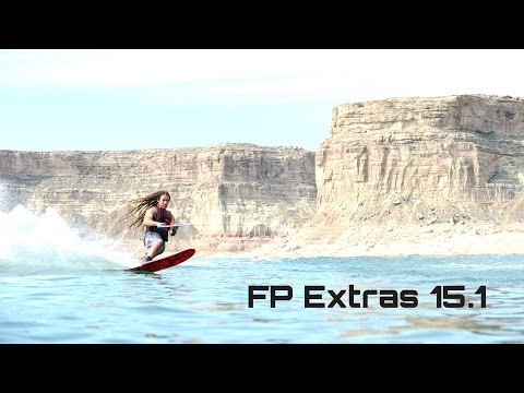 FP Extras 15.1 - Is it Summer yet?