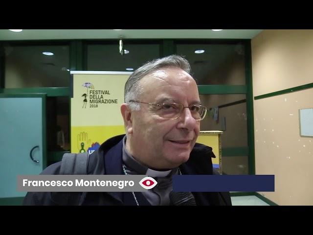 Francesco Montenegro