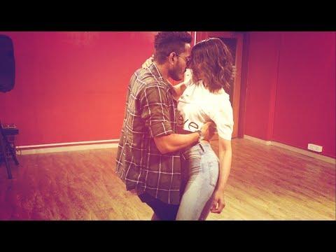 Cornel and Rithika | Bachata Sensual | Needed Me  | Dj Khalid Bachata Remix