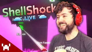 THE CONFIDENCE-BUILDERS! | Shellshock Live w/ Ze, Chilled, GaLm, & Tom