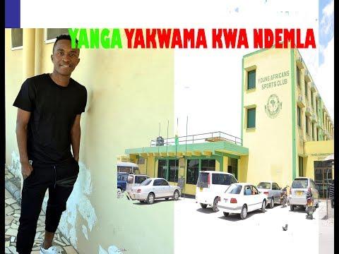 MAMBO Magumu Usajili wa Yanga Ndemla Akimbilia Sweden