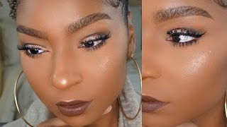 Everyday Eyeshadow for Hooded Lids| Beginner Friendly Neutral Eyes|