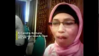 R Candra Komala: Persoalan Desa Adat di Pembahasan RUU Desa