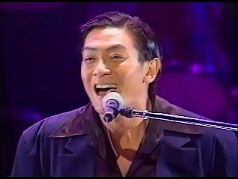 Dick Lee - Club Asia Concert In Japan 1