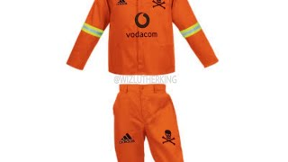 Orlando Pirates fans reacts to the New Pirates Jersey