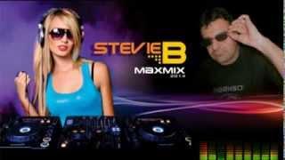 STEVIE B   MAXMIX 2014