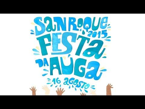 Festa da Auga 2015 - Vilagarcía de Arousa
