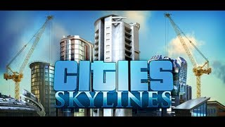 Cities: Skyline  - Erandir – transmisja na żywo
