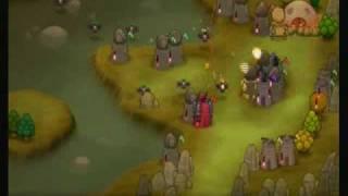 PixelJunk Monsters Encore: Medium 1