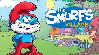 Smurfs' Village Trailer