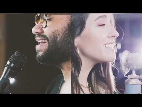 Manny Keith X Evaluna Montaner - Trampoline (Cover)