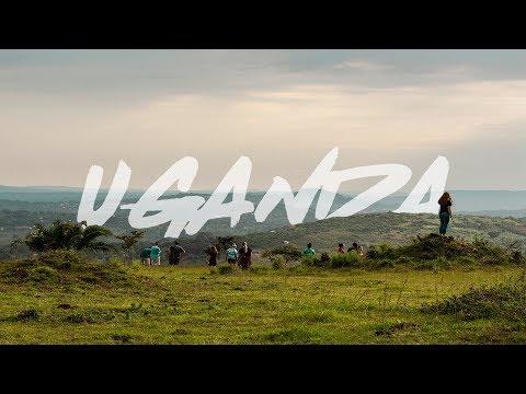 Uganda Ch.1   First Time in Uganda
