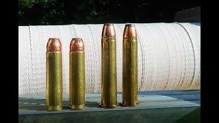 44 mag Xtreme Penetrators Vs Buffalo Bore 340gr +p+