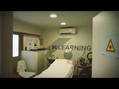 showroom K LASER FRANCE