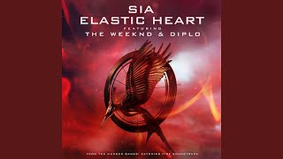 """Elastic Heart (From """"The Hunger Games: Catching Fire""""/Soundtrack)"""