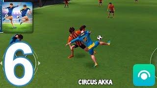 SKILLTWINS FOOTBALL GAME 2 IOS GRATUIT