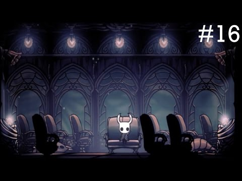 Hollow Knight Episode 16 | Ancient Basin