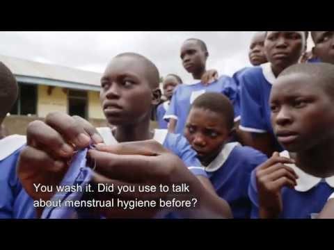 WaterAid och H&M Foundation - 145 000 elever har hittills fått rent vatten och toaletter