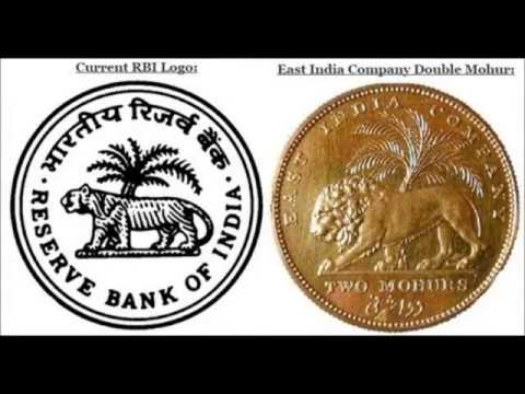 10 Fact about Reserve Bank of India (RBI)