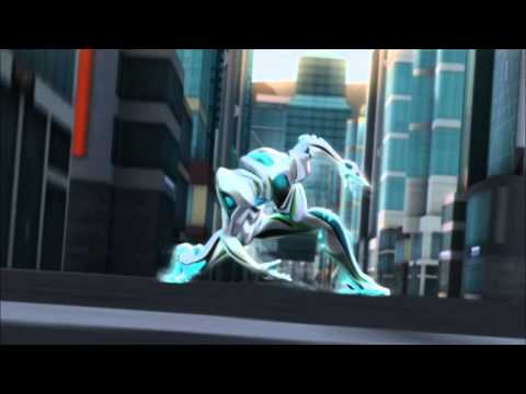 Animal Attraction | Episode 6 - Season 2 | Max Steel