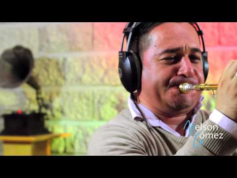 Solos De Trompeta En Salsa Por Nelson Gomez