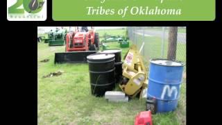 Cheyenne & Arapaho Tribes of Oklahoma - Concho, OK