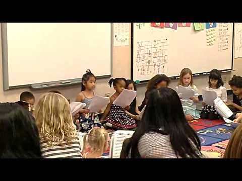 ANaiyahs Kindergarten Production pt3